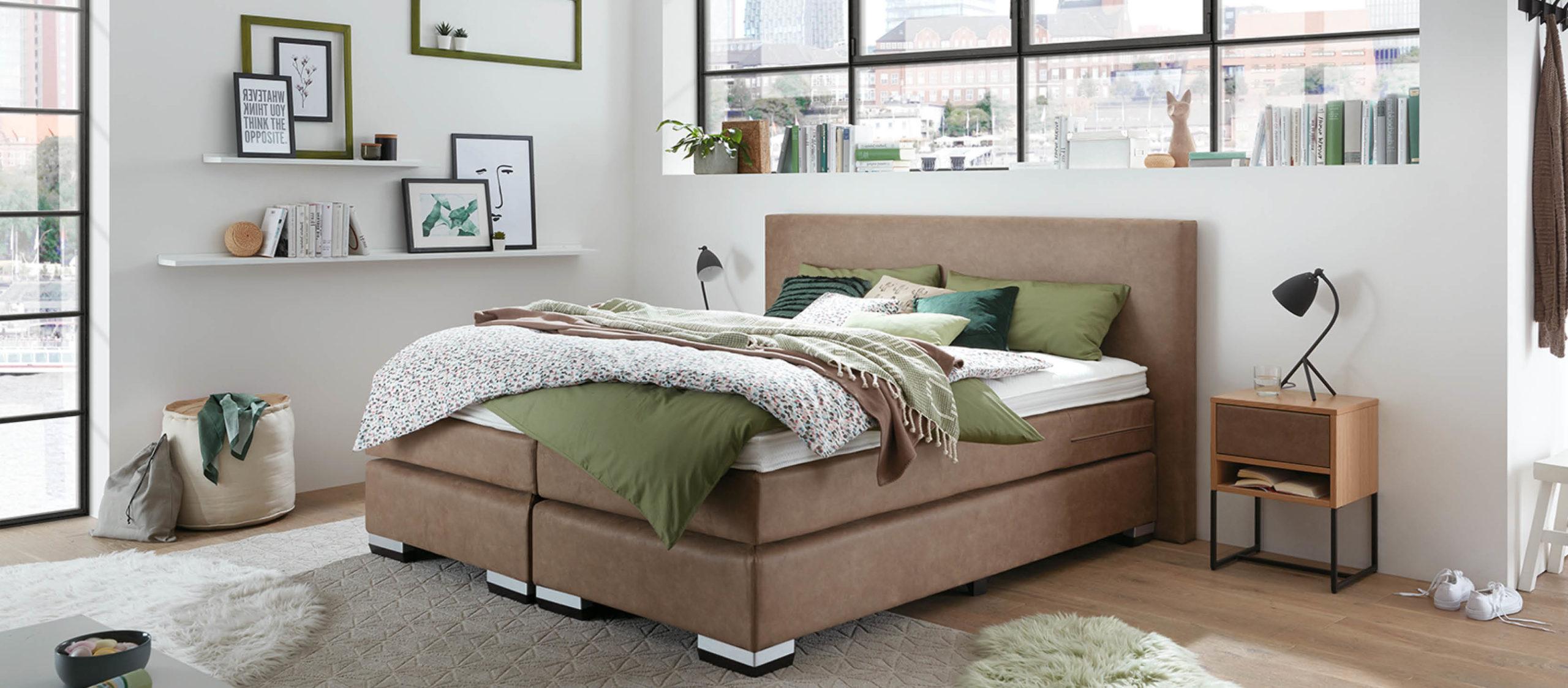 Wittgensteiner Möbelhaus - Schlafzimmer
