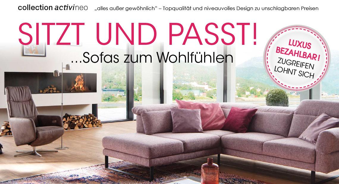 Wittgensteiner Möbelhaus - Aktuelle Aktion