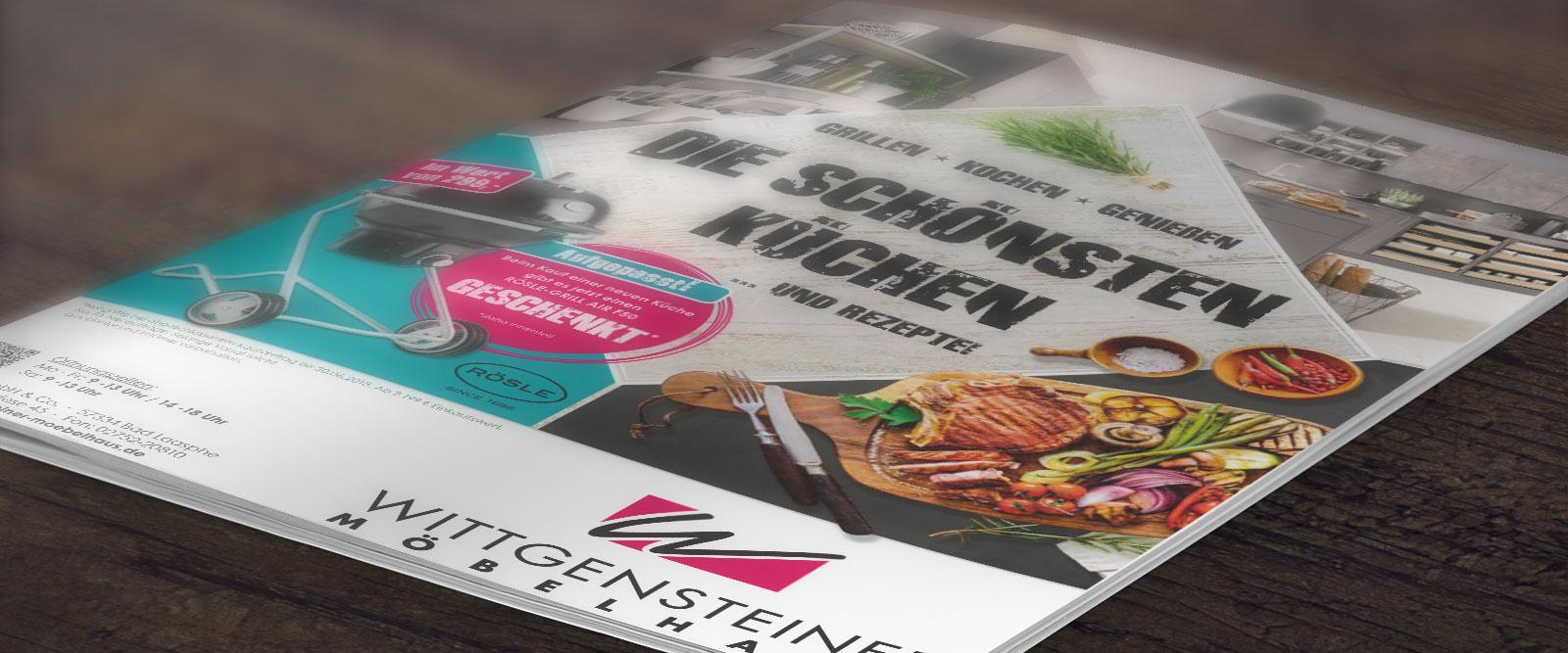 Wittgensteiner Möbelhaus - Küchen-Aktion